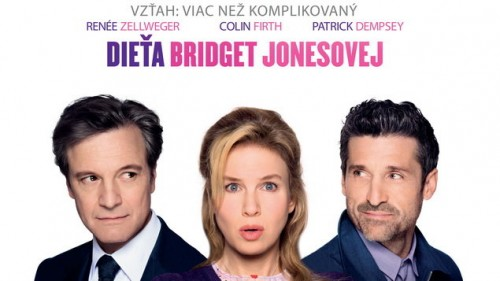 DIEŤA BRIDGET JONES / STRONGBOW SUMMER CINEMA ATRIO