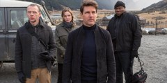 MISSION IMPOSSIBLE:FALLOUT  / premiéra
