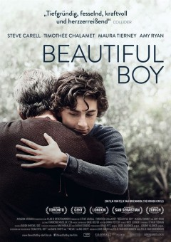 BEAUTIFUL BOY / premiéra