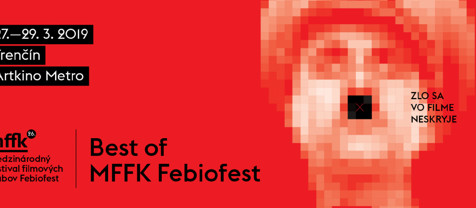 BEST OF  MFF  FEBIOFEST 2019